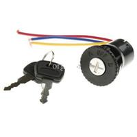 atv ignition - Ignition Switch Key Lock Set for Scooters ATV Go Kart