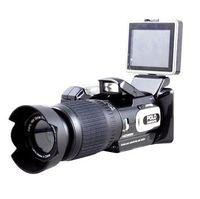 Wholesale HD9100 P HD quot LTPS LCD X Digital Zoom MP Digital Video Camera Camcorder DV