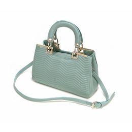 Wholesale 100 Genuine Leather Women handbag New Arrival Fashion Leather handbags vintage woman totes Lady Bags