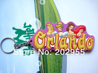 Wholesale pvc keychian cost by FEDEX OR DHL OR UPS