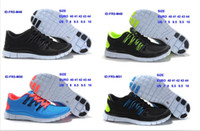 Fashion new men' s free run 5 running shoes new arrival ...