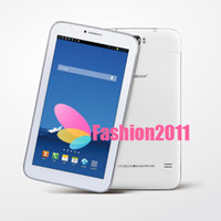 Duad Core MTK8312 Sanei G705 Android 4. 2 Tablet PC 3G Phone ...