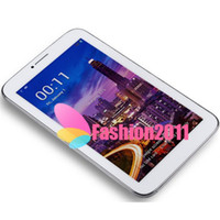 7'' MTK8312 Sanei G705 Android 4. 2 Tablet PC 3G Phone Call P...
