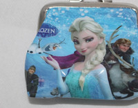 Wholesale 100pcs Frozen Anna Elsa Purse Card Bags with pictures by honestgirl09