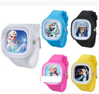 2014 New Arrival Childrens Hot Sale Customize Fashion Watch ...