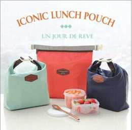 Wholesale Travel Outdoor Lunch Carry Bag Picnic Tote Container Cooler Insulated Thermal Waterproof Organizer