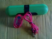 Drop ship Pill speaker Wireless Speakers Lightweight bluetoo...