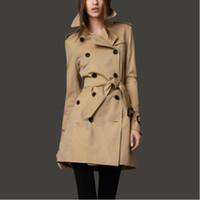 2014 Fall New Arrival European Style Fashion Casual windbrea...