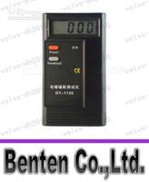 Wholesale New LCD Digital Electro magnetic Radiation Detector EMF Meter Tester LLFA6039