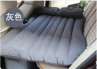 Cheap New Multifunction Inflatable Safa Bed Mattress For Car car shock bed driving car shock essential supplies SUV 140CM*90CM*45CM