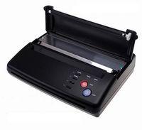 Wholesale DHL black Tattoo Transfer machine tattoo Stencil copier machine Copier Tattoo Printer Machine