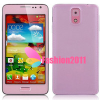 Mini Note 3 N900 Dual Core MTK6572 Note3 2G Smart Android 4....