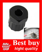 Wholesale Retail New Arrive Bike Cycling Bicycle Repair Tools Wheel Remover Necessity Kit Black Selling hightquality