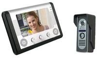 DP206-A best intercom systems - quot to best video doorphone building intercom system