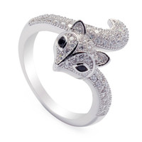 Cheap With Side Stones 925 silver Best Unisex Channel setting Fashion