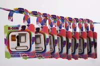 Wholesale Top new rsim Nano cloud intelligent unlocked card R SIM plus original for iphone S C S iOS5 X X X Bata8 X G G