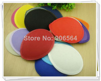 Wholesale COLOR MIXED WITH HAIRPINS teardrop fascinator base Great DIY hair accessories fascinators