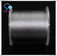 Wholesale pe line FISHING LINE M SUPER STRONG high quality LB