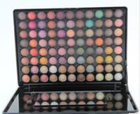 Wholesale Pro Warm Color Eye Shadow Makeup Palette Eyeshadow