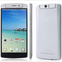 5. 5 Inch iNew V8 MTK6591 android cell Phones Hexa Core Andro...