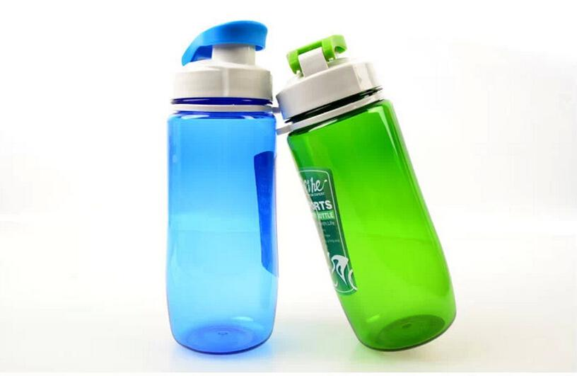 480ml Promotion Creative Water Bottles Portable Sports ...