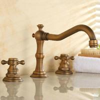 Basin Faucets 8