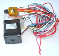 3DA-001A Neutral Yes 12V 0.4mm Thermocouple Single Nozzles 3D Printer Print Head Extruder Extra Throat Tube+ 0.3mm Nozzle REPRAP Makerbot 3DA-001A