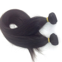 Wholesale Chinese Virgin Hair Weft Remy Straight G PC DHL