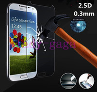 2. 5D 0. 33MM Tempered Glass Screen Protector for Samsung Gala...