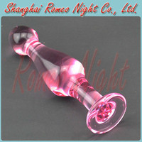 adult novelty sex toy - 50 OFF Glass Butt Plug Anal Sex Toys Size mmX35mm Sex Products Adult Novelty