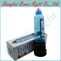 Male Pumps & Enlargers RomeoNight Water Pumps Penis Enlargement, Male Sex Toys Enlargers Penis Pumps, Adult Sex Products