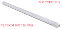 Wholesale quot B quot LEVEL T8 SMD w CM LEDS LED Tube nice power years warranty