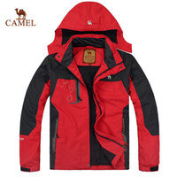 Wholesale Mens Hot jacket sports coat outdoor jacket outerwear windproof waterproof hiking clothing
