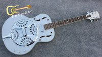 Wholesale New arrival Custom Shop Dobro Resonator Jay Turser JT Res Hollow Body Electric Guitar