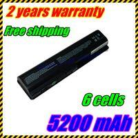 Wholesale Laptop Battery for HP KS526AA KS527AA for Compaq HSTNN XB73 cells
