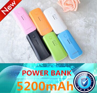 Power Bank batteries thermometers - Power Bank MAH Battery Bank Portable External Battery Pack Charger Power Pack Thermometer Design Mix Color free dhl ups