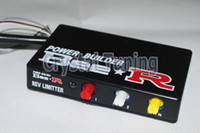 Wholesale Car Bee R Rev Limiter Type B Launch Control Exhaust Flame Thrower Power Builder