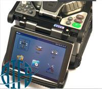 advance optics - the advanced and intelligent fiber optic fusion splicer RY F600