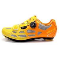 Louis Garneau Carbon HRS Road Cycling Shoe, Pearl Izumi Women's X-Alp Seek IV MTB/Spin/Touring Shoe