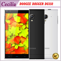 Wholesale android cell phones DOOGEE DG550 DAGGER MTK6592 Octa core Smartphone Inch IPS HD Screen Android GB RAM GB ROM MP GPS G phones