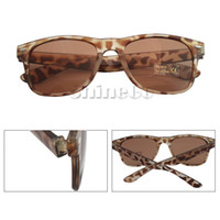 wayfarer - Popular Universal sunglasses fashionable Classic Wayfarer Outdoors Colorful Shades popular sun glasses lenses Quality guaranteed