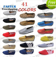 Size 35- 45 New Brand Fashion Women Flats Shoes Sneakers Wome...