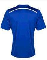 Men chelsea - Whosales Chelsea jersey Chelsea FC Soccer Jerseys Football Shirt HAZARD TERRY OSCAR Sportwear Free Shippinng TOPThai Quality