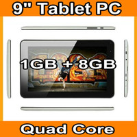 9 inch Quad Core Android 4.4 made in china 9 inch allwinner a31s a33 quad core 1gb 8gb ram android 4.4 dual camera wifi bluetooth tablet pc JBD-9-9