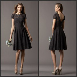 Discount Charcoal Bridesmaid Dresses - 2017 Dark Charcoal ...