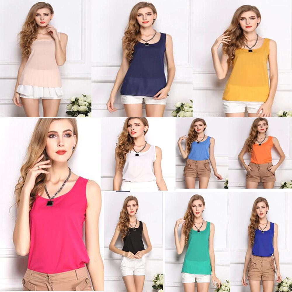 Summer Clothing For Women