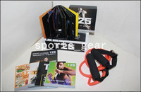 Cheap Focus T25 Workout Best Slimming Training Set