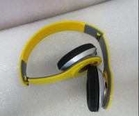 iphones - Mini wired on ear Headphone mm with detail box wired headset colorful earphones for iphones samsung HE