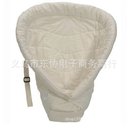 Wholesale Supply Amoy strap accessories baby skin friendly protective pads baby blankets baby products manufacturers