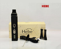 resale - Titan Dry Herb Hebe Vapor With LCD Display Of Tempreture And Hebe mah Battery High Quality For RESALE on sale
